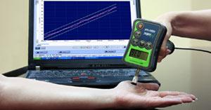 AlgoMed Computerized Pressure Algometer